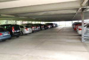 Flyautoparking.de Parkhaus Flughafen Frankfurt